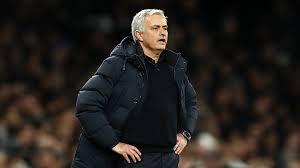 Jose Mourinho Enggan Mengomentari Penalti Newcastle