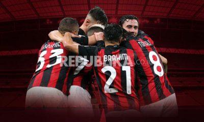 AC Milan Diharapkan Tetap Membumi di Tengah Laju Kencang
