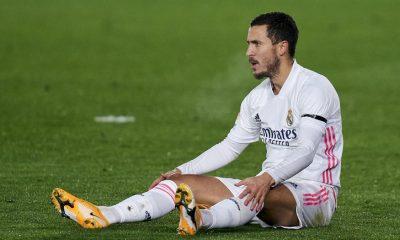 Hazard Cedera Otot dan Absen Selama Dua Pekan