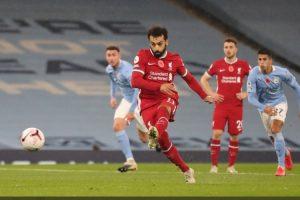 Manchester City Vs Liverpool 8-11-2020