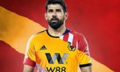 Tinggalkan Atl Madrid, Diego Costa Berpotensi Balik ke Liga Inggris