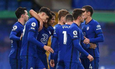 Chelsea Pede Raih Kemenangan Hadapi Tottenham