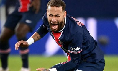 Neymar Tidak Tertarik Bermain di Liga Inggris