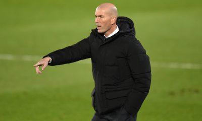 Real Madrid Sudah Temukan Calon Pengganti Zidane