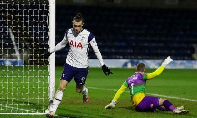 Tampil Impresif, Mourinho Lempar Pujian Untuk Bale